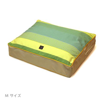 フレッシュグリーンベッド