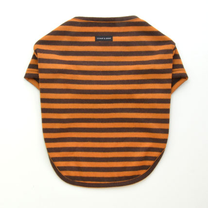 オレンジショコラTシャツ